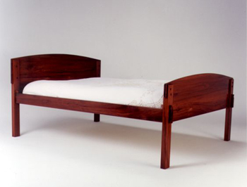 Image of Hartmann bed