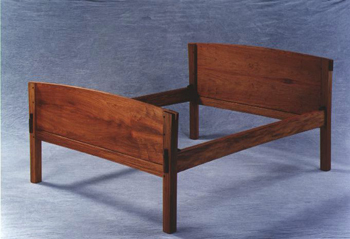 Image of rockwell bed frame