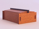 Image of Mahogany Box