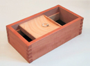 Image of Paige jewelry box