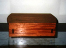 Image of Vinson wedding box