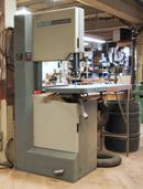 Image of bandsaw