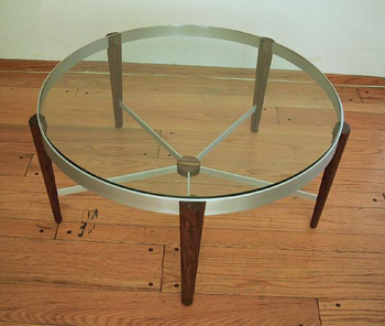 Image of Welch coffee table