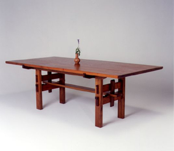Image of Ricker table