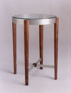 Image of 4 leg table