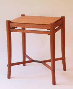Image of Fay side table
