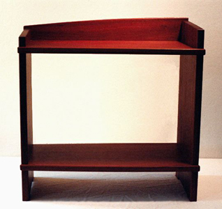 Image of Hartmann bedside table
